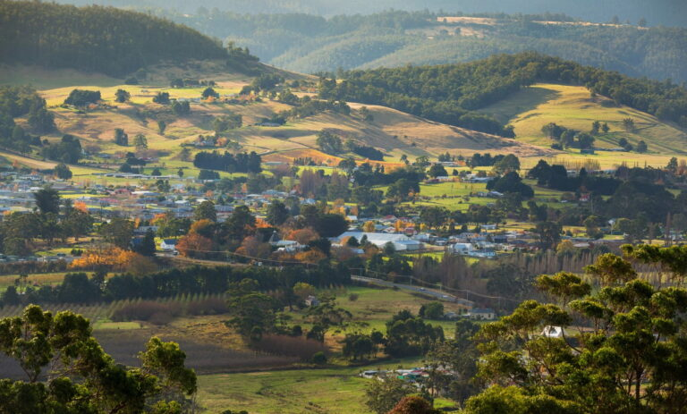 Huon Valley
