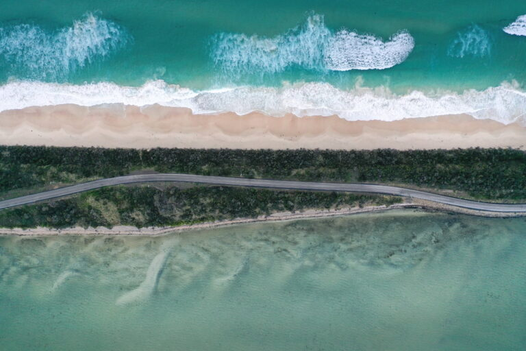The Neck - Bruny Island